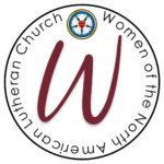 Women of the North American Lutheran Church logo